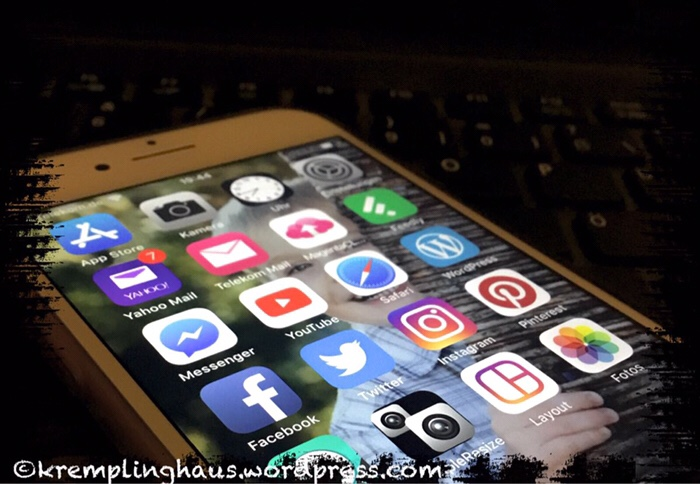 Trends, Netzwerke, Social Media