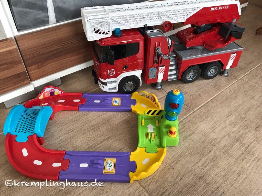Geschenke Geburtstag Feuerwehr