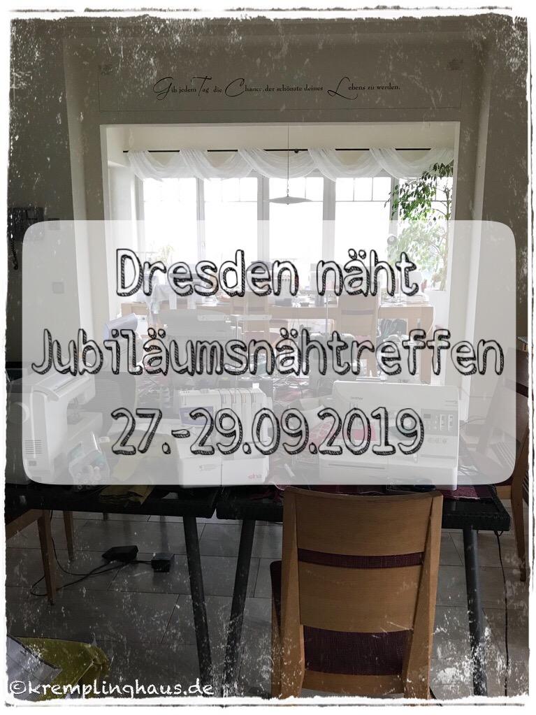 Dresden näht