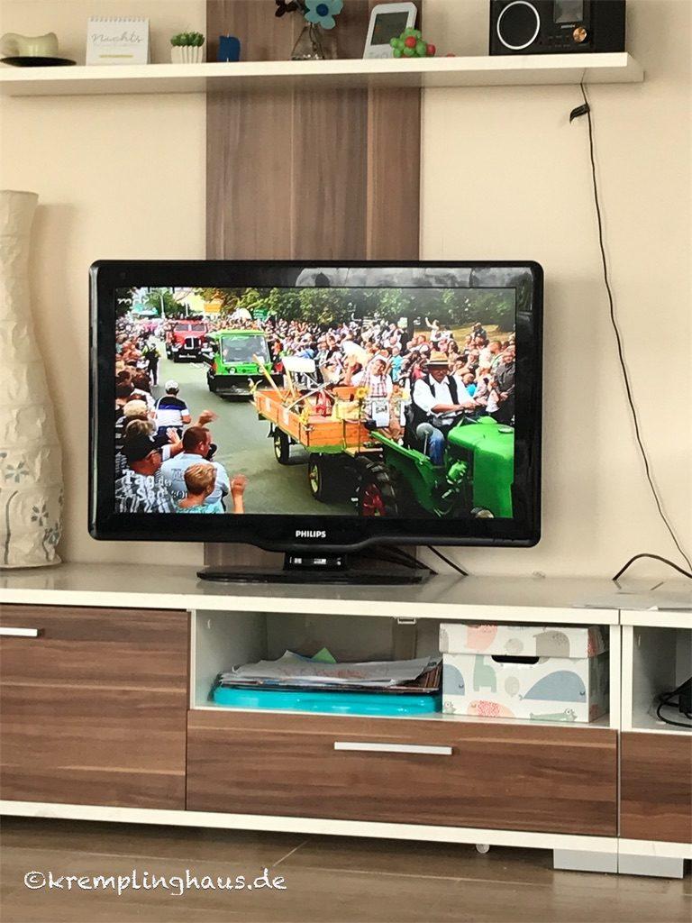 Fernseher MDR