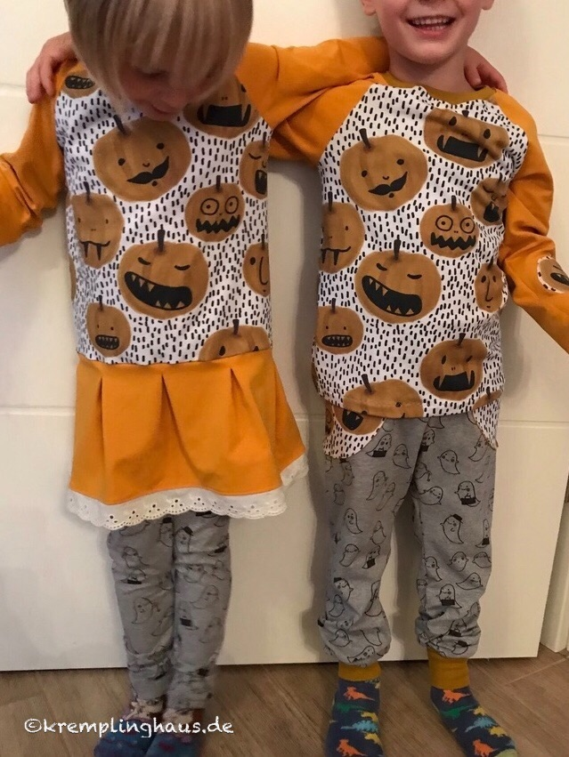 Halloween Kleidung Kinder
