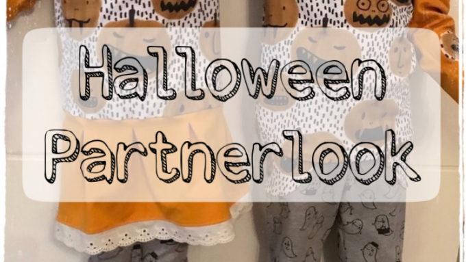 Halloween Partnerlook