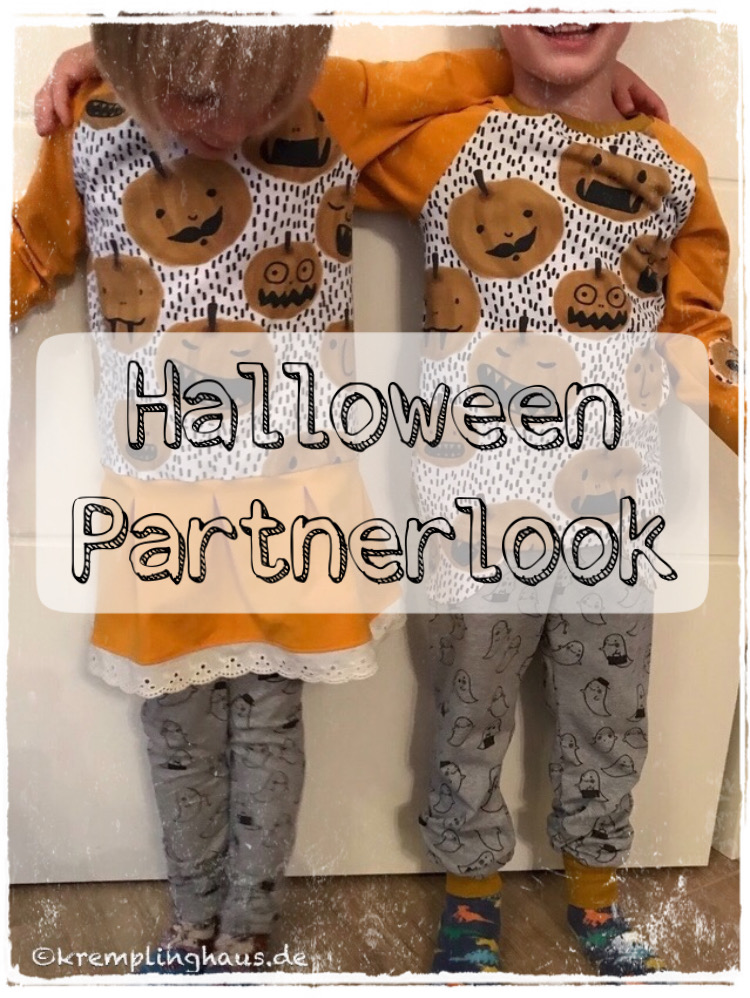 Halloween Partnerlook