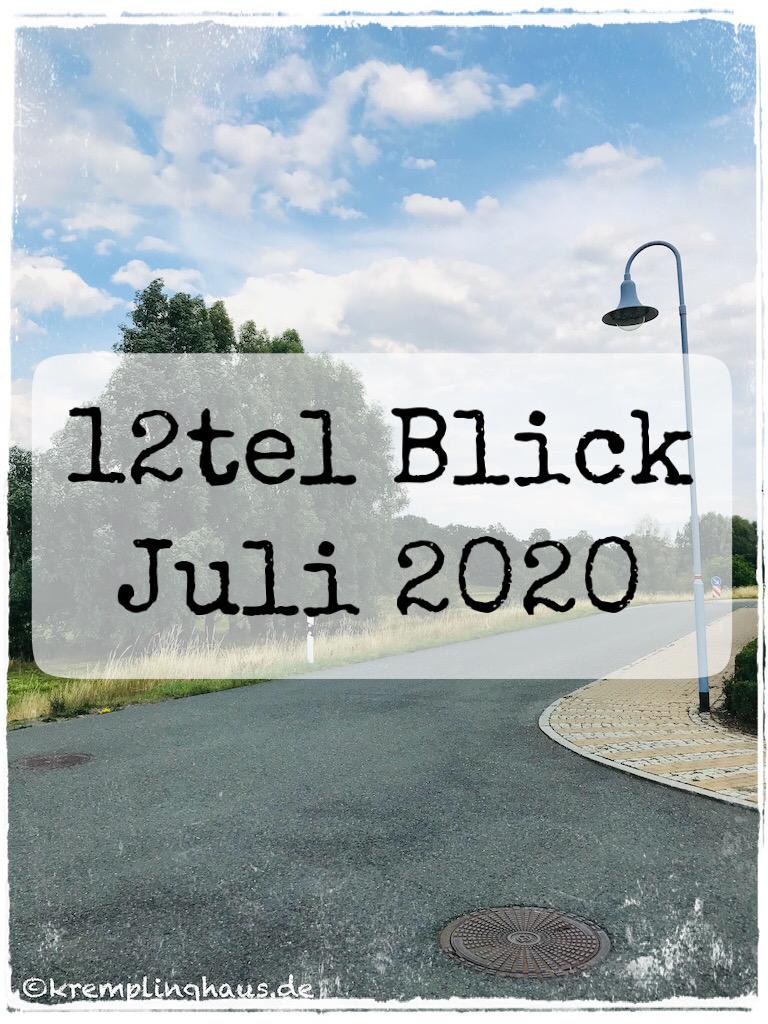 12tel Blick Juli 2020