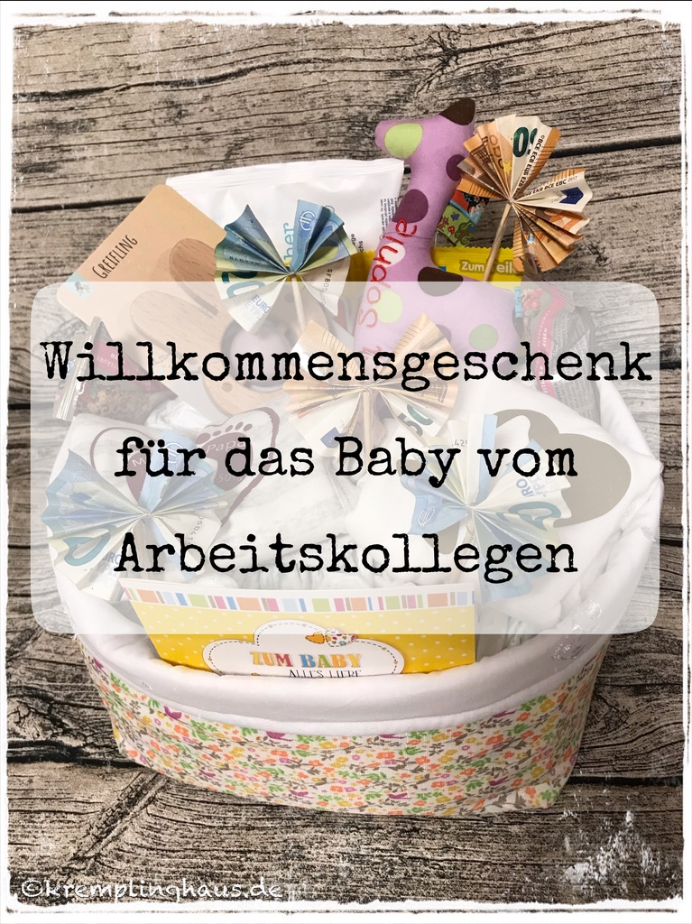 Babygeschenk