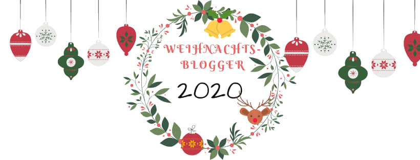 Weihnachtsblogger Ornament
