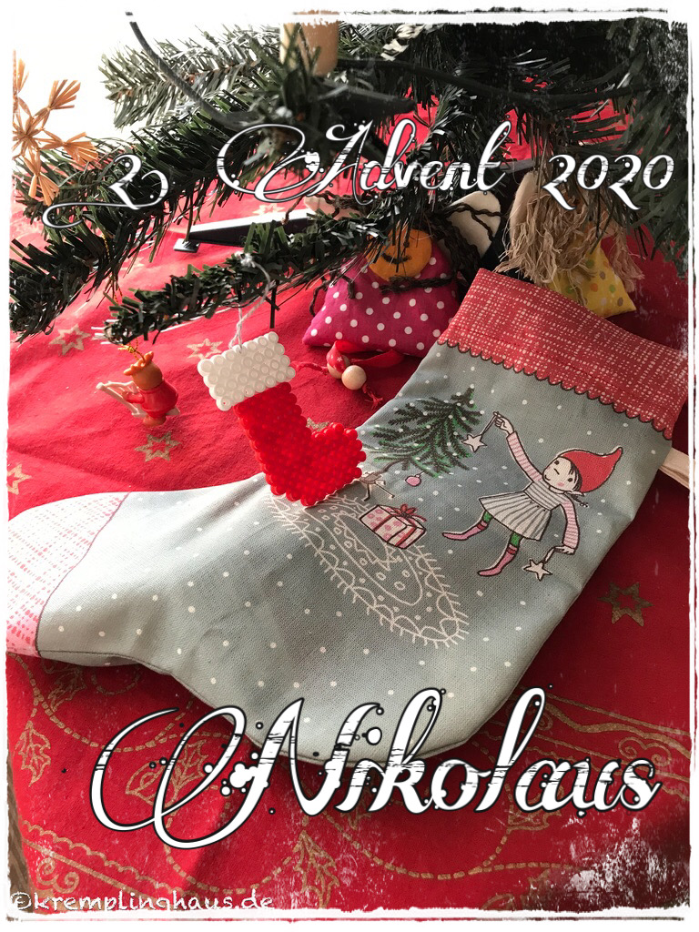 2. Advent Nikolaus