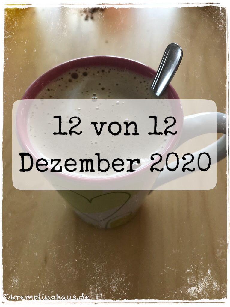 12 von 12 Dezember