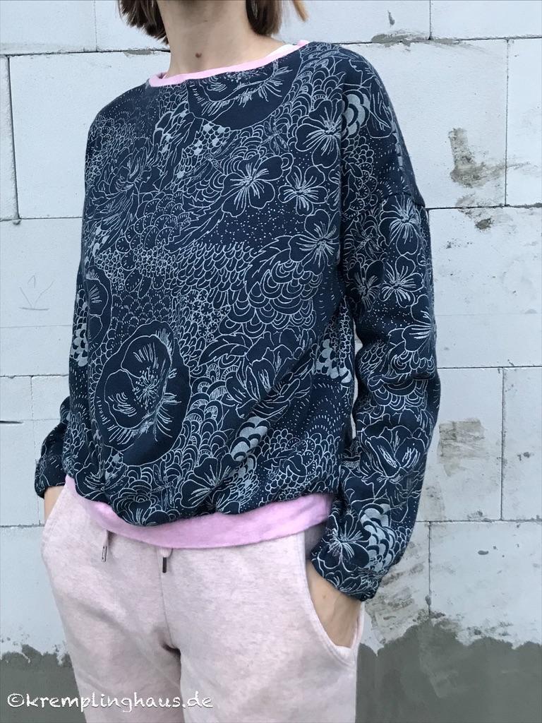 Sweatshirt Makea