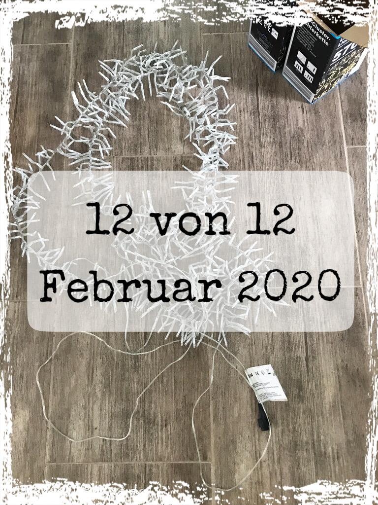 12 von 12 Februar 2021