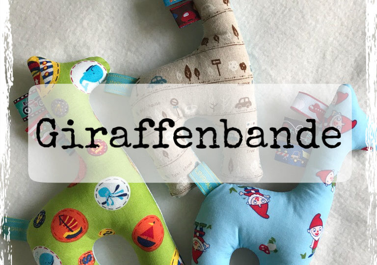 Giraffenbande