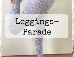 Leggingsparade