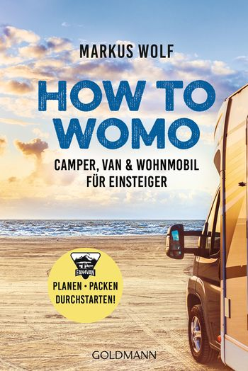 Buchcover How to Womo